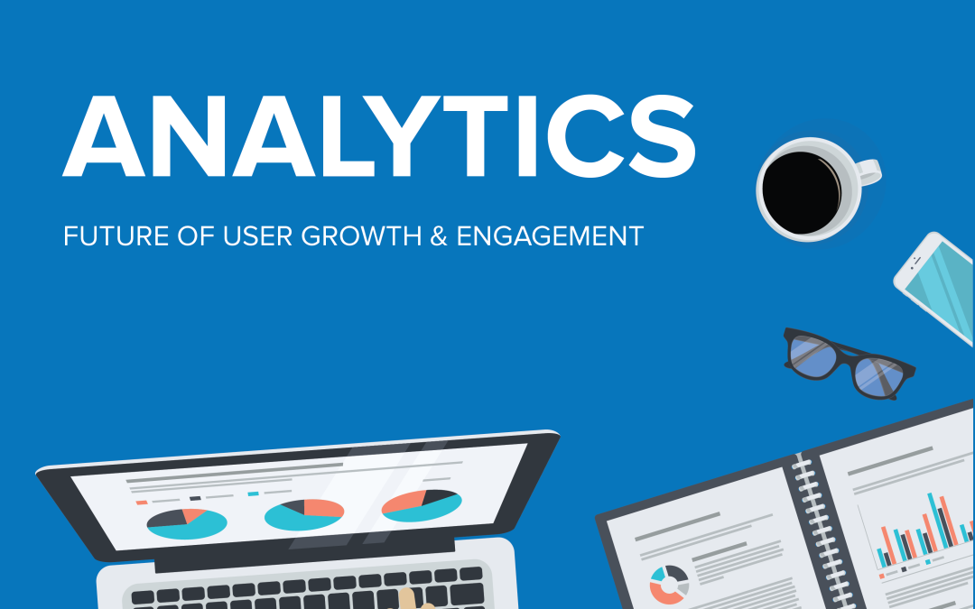 Open your eyes to analytics