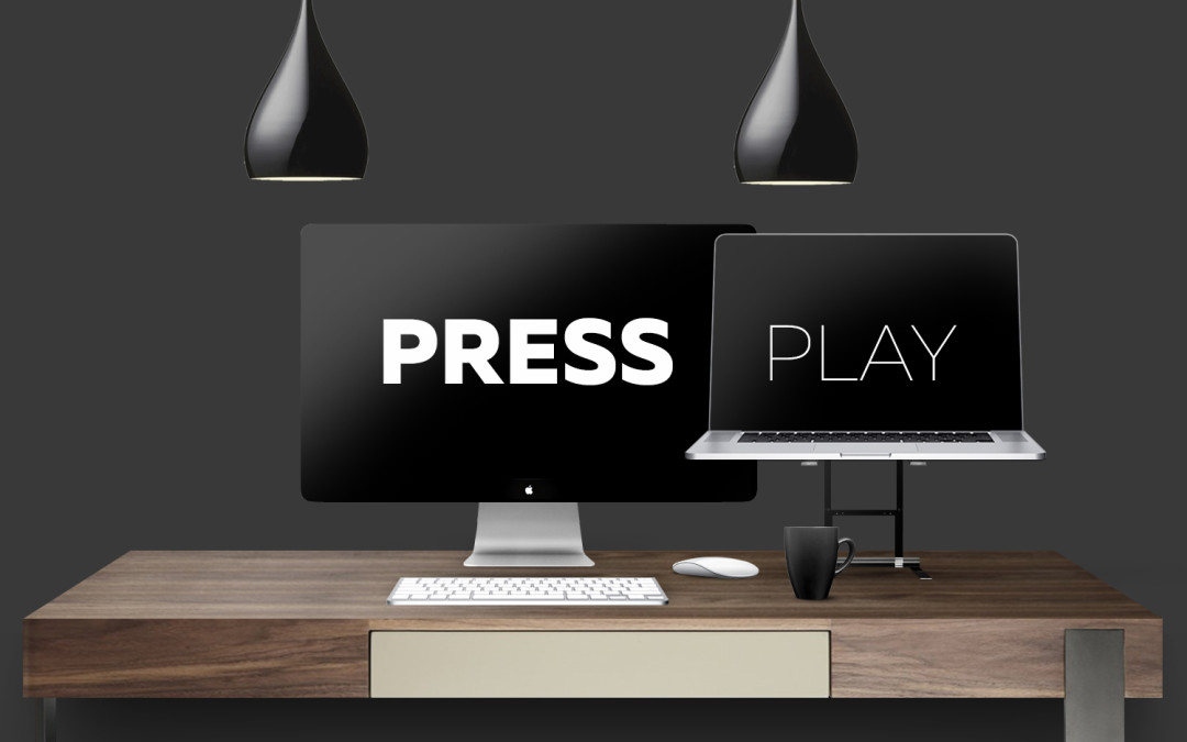 Press Play on the Premiere Pro 101 Video Course